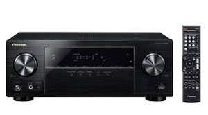 Pioneer VSX-531-B & Wharfedale Diamond 9.0 instore at Richer Sounds for £163
