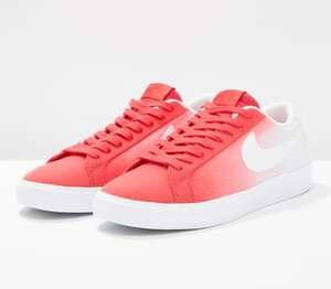 Nike SB Vapor TXT - Red / White £34.99 at Zalando