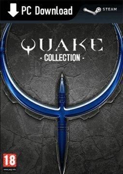 [Steam] Quake Collection - £3.99 - Bundlestars