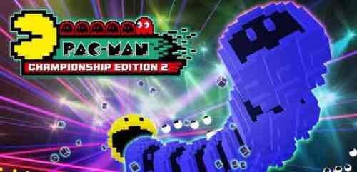 PAC-MAN Championship Edition 2 (Steam) £2.49 @ Gamesplanet