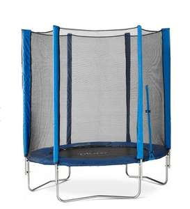 Debenhams 6ft trampoline - (Save £66) £99 delivered at Debenhams