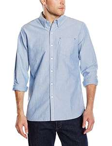 Levi's Men's Sunset 1 Pocket Regular Fit Long Sleeve Casual Shirt £55 now £27.50