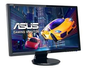 Asus VE248HR 24-Inch LED Monitor £99.98 @ Amazon