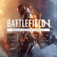 Battlefield™ 1 Deluxe Edition Upgrade (PS4) £7.99 @ PSN