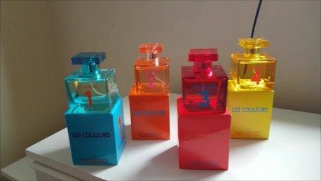 LAURELLE PARFUMS 2  RRP £28.00 NOW £3.99 @ Fragrance Direct (plus £1.99 del)
