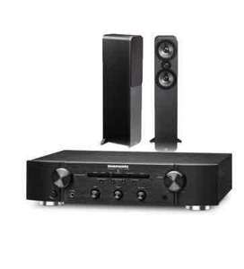 Q Acoustics 3050+Marantz PM5005 Speaker Bundle £539.90 @home av direct. what hi-fi 5 star