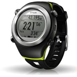 Epson SF-310G GPS Fitness watch (like Garmin Sunnto) Ebay/theoutletshopuk for £29.99