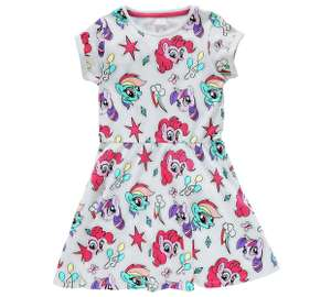 My Little Pony Dresses / Top & Leggings set now only £4.99 each @ Argos