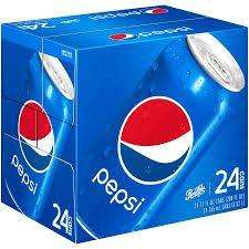 Pepsi / diet / max 24 multipack £5 @ Tesco from tomorrow (26th July)
