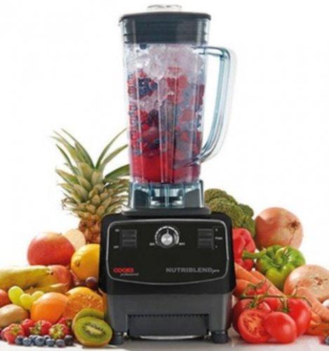 Cooks Professional NutriBlend 1200W Blender @ GROUPON - £54.98