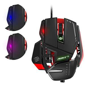 R.A.T. 6 Wired Gaming Mouse, usually £60+ £24.99 @ Amazon