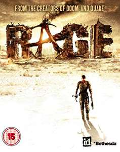 [Steam] Rage - £1.79 - Bundlestars