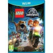 LEGO Jurassic World Nintendo Wii U £5 @ Smyths