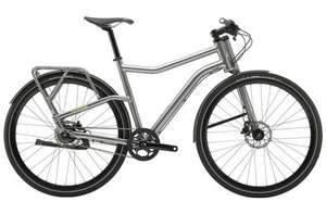 Cannondale Contro 2 (2016) hybrid bike RRP 1500, now for £750  + £100 worth of free clothing @ Evans cycles
