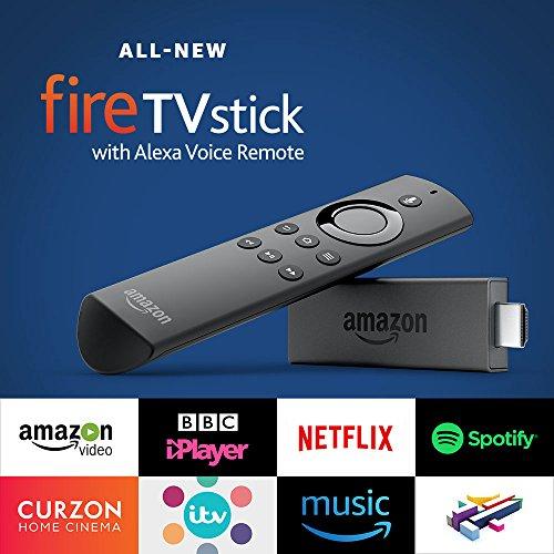 Amazon fire stick back at £33.99 @ Amazon