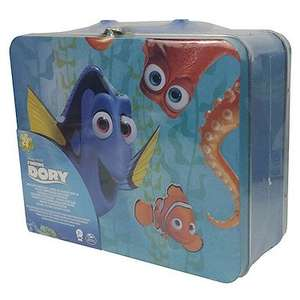 Finding Dory/Paw Patrol Lenticular 24 Piece Puzzle Tin £2.50 Each @ TheEntertainer