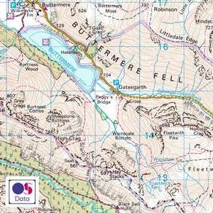 OS 1:50,000 LandRanger mapping for ALL 15 of our amazing National Parks for just £10! @ Viewranger