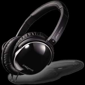Creative Aurvana Live! Headphones - £43.99 shipped direct from Creative