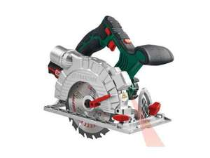 Parkside 20V Li-Ion Cordless Circular Saw @ Lidl instore for £39.99