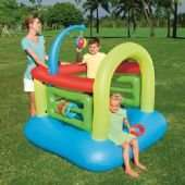 Bestway Kiddie Play Center at Trago Mills for £24.99