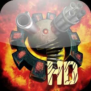 Defense Zone HD &  Defense Zone 2 HD ( Was £2.29 each) Free Download @ Google play