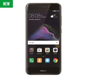 EE Huawei P8 Lite 2017 16GB/3GB Ram Black £109.99 plus £10 top up (Free £10 Argos voucher ends 27/7)  @ Argos