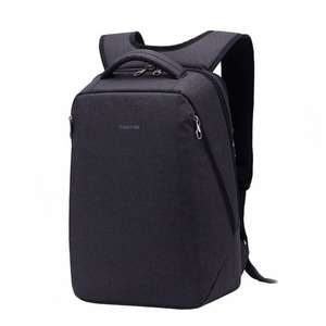 Laptop (17 inch and also 14 inch) Backpack in black and rose £20.99 delivered - Slotra/fulfilled by Amazon