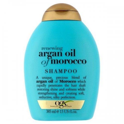 Ogx shampoos half price £3.48 Superdrug