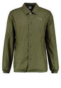 Nike SB SHIELD COACHES Jacket 50% off £27.50 delivered @ Zalando.co.uk