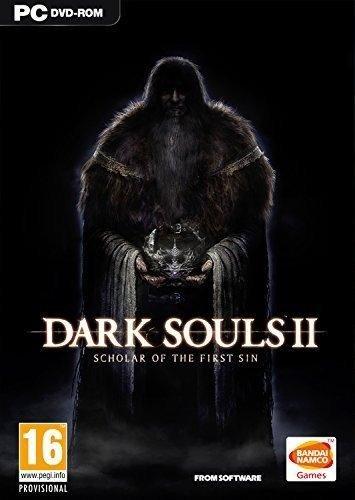 Dark Souls II: Scholar of the First Sin PC [Back in Stock] £6.99 @ CDKeys