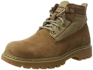 Caterpillar Women's Ankle Boots (Brown) now £24 delivered @ Amazon