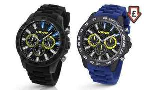 TW Steel Valentino Rossi Men's Watch - £44.99 Delivered @ Groupon