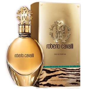 Roberto Cavalli 75ml EDP was £64 now £24.99 and Joop Jump 200ml EDT was £75 now £26.99 delivered @ The Perfume Shop