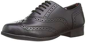 Hush Puppies Kada (Girls) Brogue School Shoes were £38 now £10.99 Del Prime / £14.94 Del non-prime @ Amazon