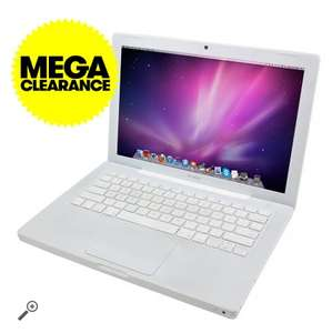 Apple MacBook refurb £298.80 @ JTF (Refurb)