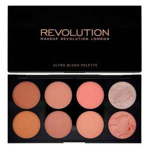 Selected Makeup Revolution Cosmetics Sale @ superdrug