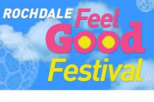 Rochdale feel good festival see Razorlight and many other bands free Fri 11+Sat 12 August