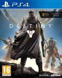 Destiny (PS4) used £2.99 @ Grainger games