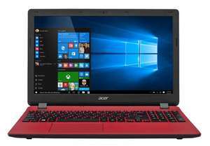 "Acer Aspire ES 15 laptop with i3-5005U, 1920 x 1080 full HD 15.6"" screen, 6GB RAM, 128GB SSD. Refurbished with 12 month warranty from Littlewoods on Ebay.  £250.44 delivered."