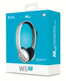 Wii U Turtle Beach Ear Force NLA Headset (White) £8 Delivered @ Game