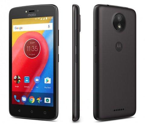 Moto C Android 7.0 - EE/Voda/o2 payg upgrade £59.99 @ Carphonewarehouse