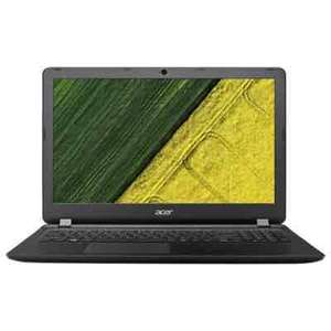 "Brand new Acer Aspire ES15 laptop (15.6"" screen) £229 with discount code TDX-WPJC from Tesco direct"