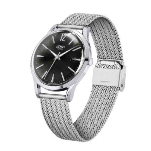 Henry London Men's Egdeware Watch £57 The Watch Superstore