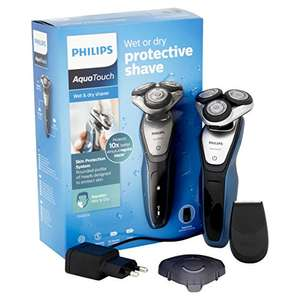Philips Series 5000 S5420/06 wet & dry shaver with trimmer RRP £170 now £64.99 delivered @ Amazon