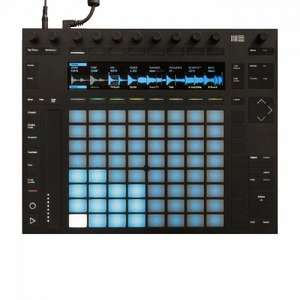 Ableton Push 2 + Live 9 Intro - £499 @ Juno Records