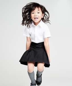 Upto 20% off school uniform / back to school plus extra 10% with code off wys £50 includes shoes, coats, bags & lunch boxes @ Debenhams
