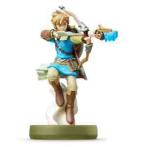Link (Archer) amiibo (The Legend of Zelda: Breath of the Wild Collection) - £14.98 Delivered @ Nintendo Store