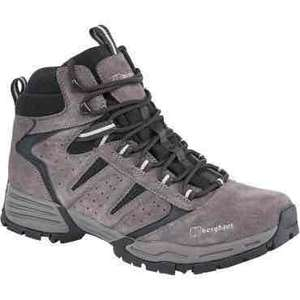 Changed to SIZE 11now no 12 £30 Berghaus Mens Expeditor AQ Trek Tech Boot Free C&c @ Cotswolds