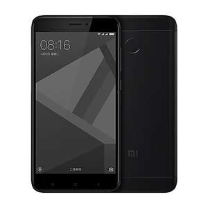 Xiaomi® Redmi 4X 5.0 inch 4G Smartphone (3GB + 32GB 13 MP Octa Core 4100mAh, UK 4G compatible) £98.26 Delivered @ Lightinthebox