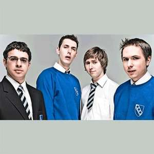 Watch Inbetweeners Series 2 Box Set - O2 Priority Offer